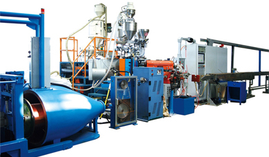 1000m per min High Speed Building Wire Extrusion Line.jpg