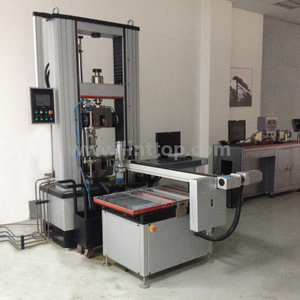 Horizontal Tensile Testing Machine
