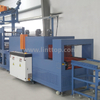 Automatic Coiling / Binding / Shrinking Machine