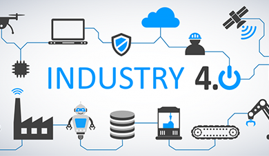 Industry 4.0 is Coming