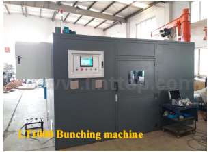 LT1000 bunching machine