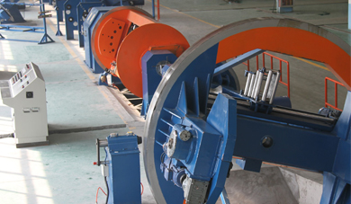 Lint Top's Drum Twister Improve Cabling Efficiency