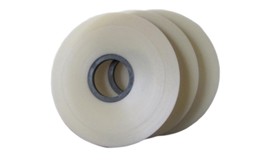 Lint Top Introduces Mylar Tape